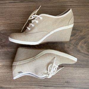 KEDS Damsel Wedge Sneaker